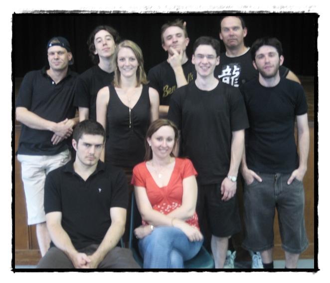 2006 Back in the Black